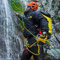 Advanced Canyoneering course 300x300