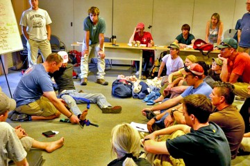 Wilderness First Aid Course – LOS ANGELES