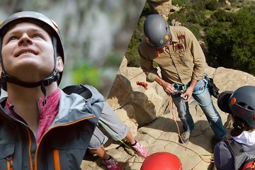 Canyoneering Guide & Rescue Course (L3-L4 Combo)