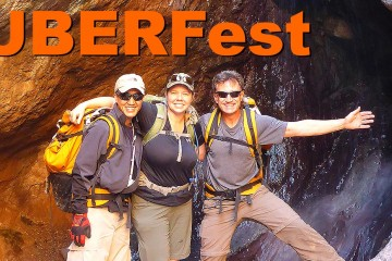 NEW: UBERFest: Capital Reef 2017
