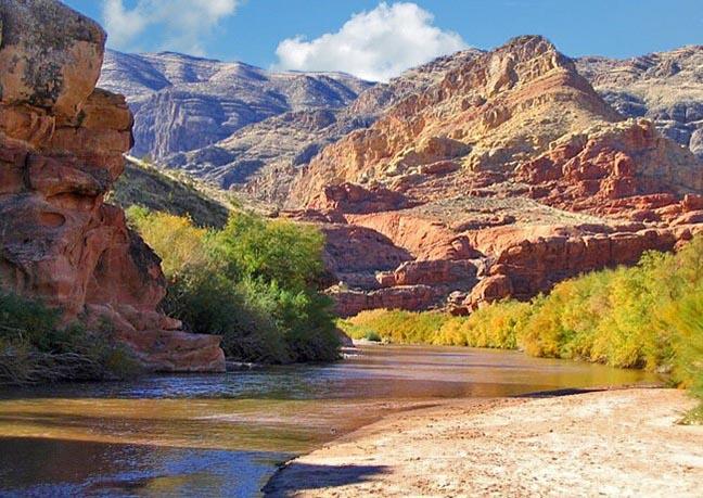 virgin river - photo #12