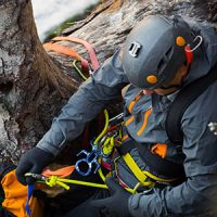 L1A Canyoneering Anchors Rigging Rope